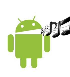 Sonido con Processing en Android
